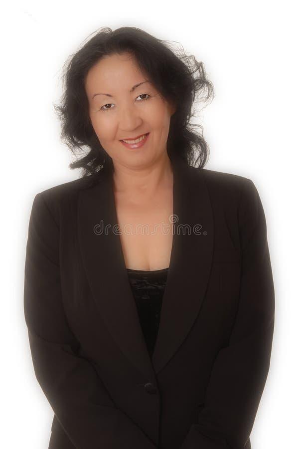pensionär för affärskvinna 20 royaltyfria foton