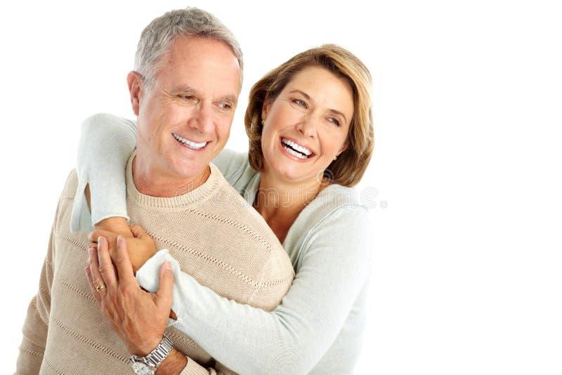 pensionärer arkivbilder