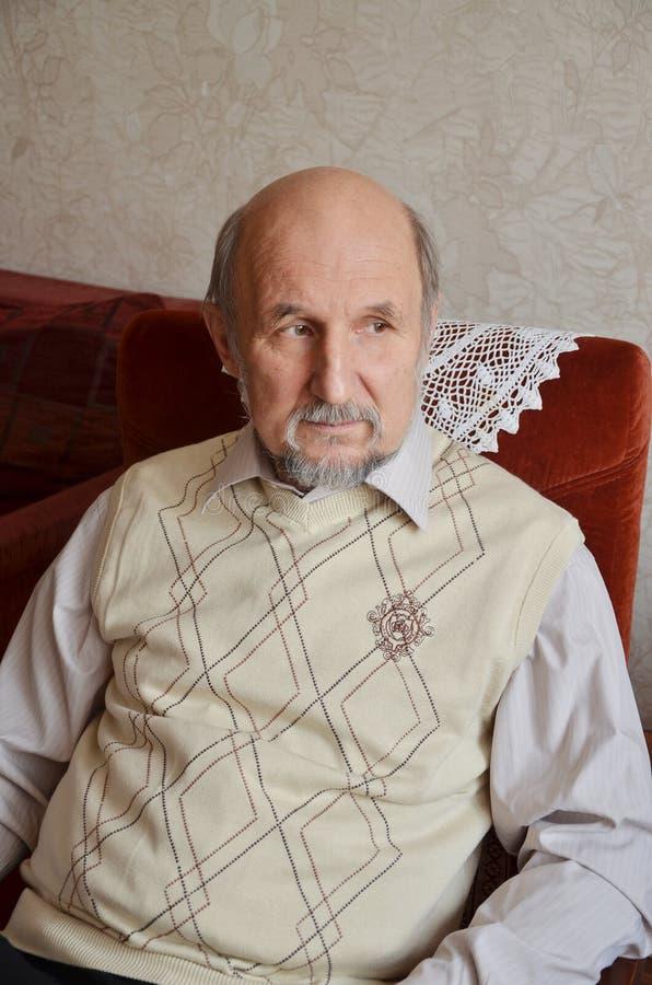 Pensionista fotos de stock