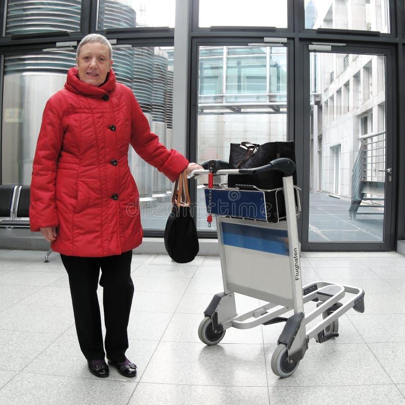 Pensionné images libres de droits