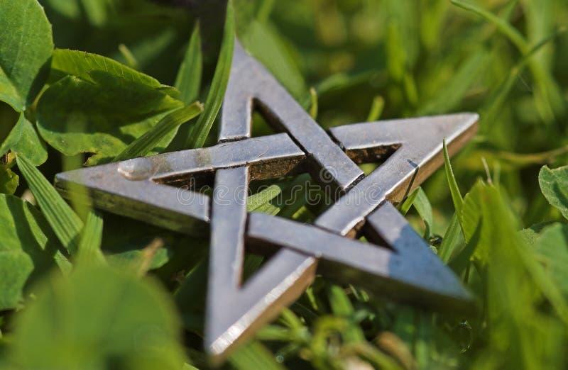 Pentagram stock images