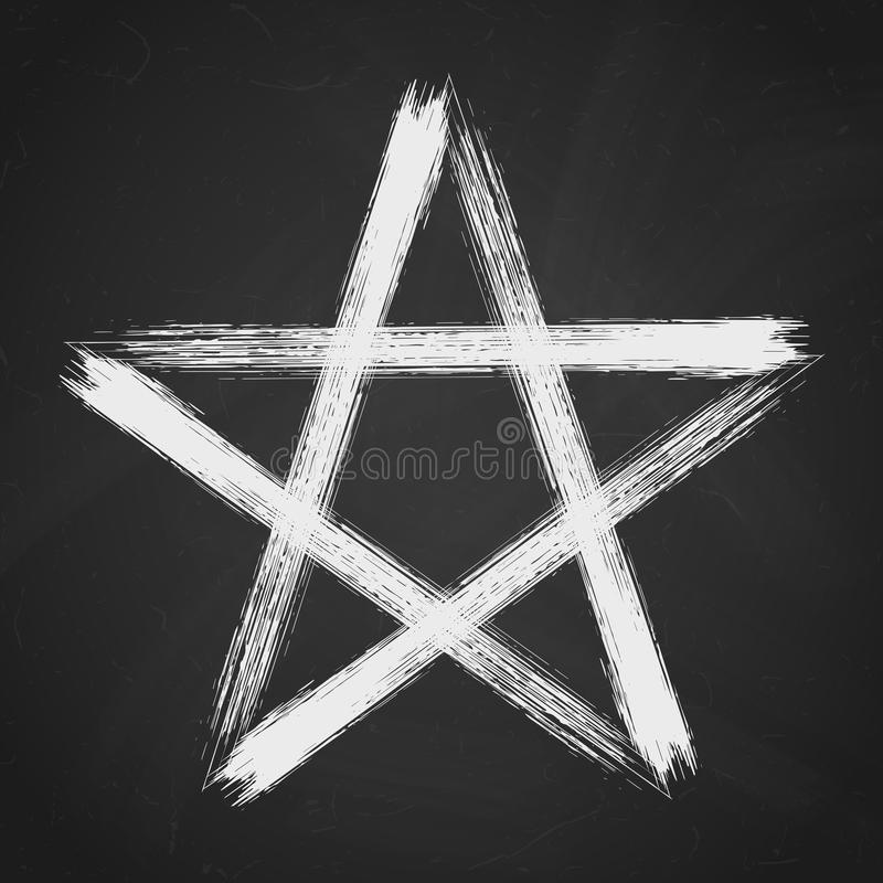 Demonic Star Symbol Gallery Free Symbol And Sign Meaning