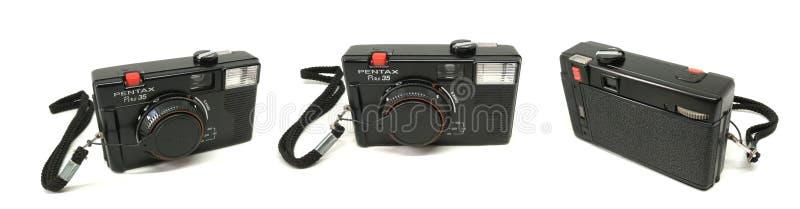Pentax Pino 35 fotografia royalty free