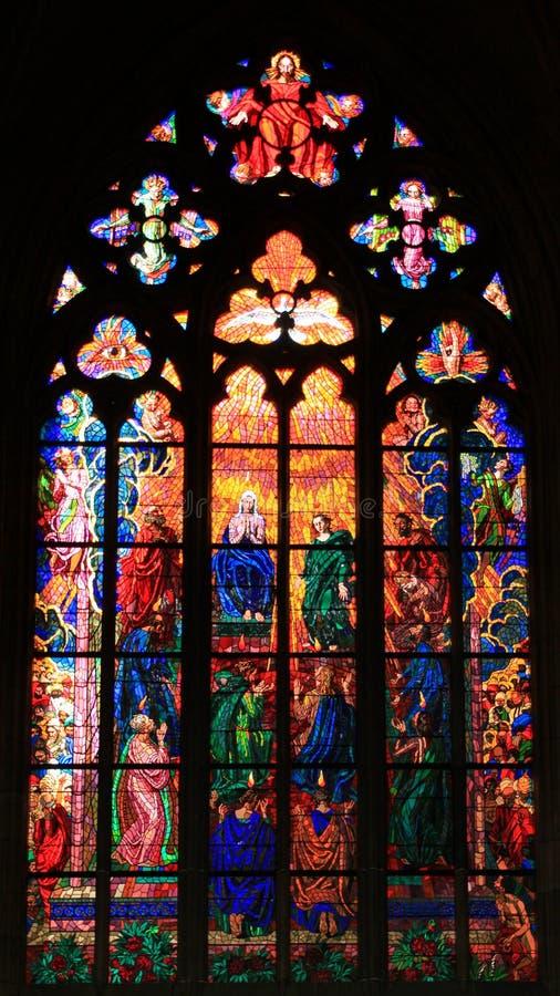 Pentecost image stock