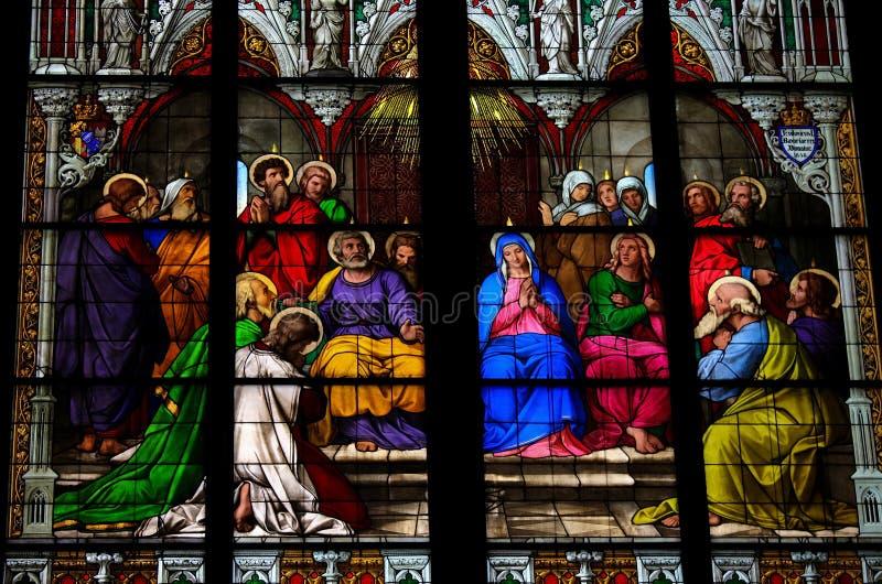 Pentecost lizenzfreies stockfoto
