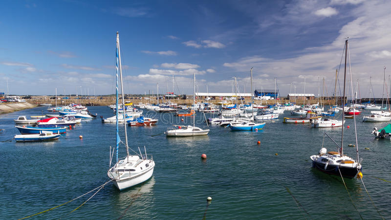 Download Penzance Harbour Cornwall England Stock Photo - Image: 34047184