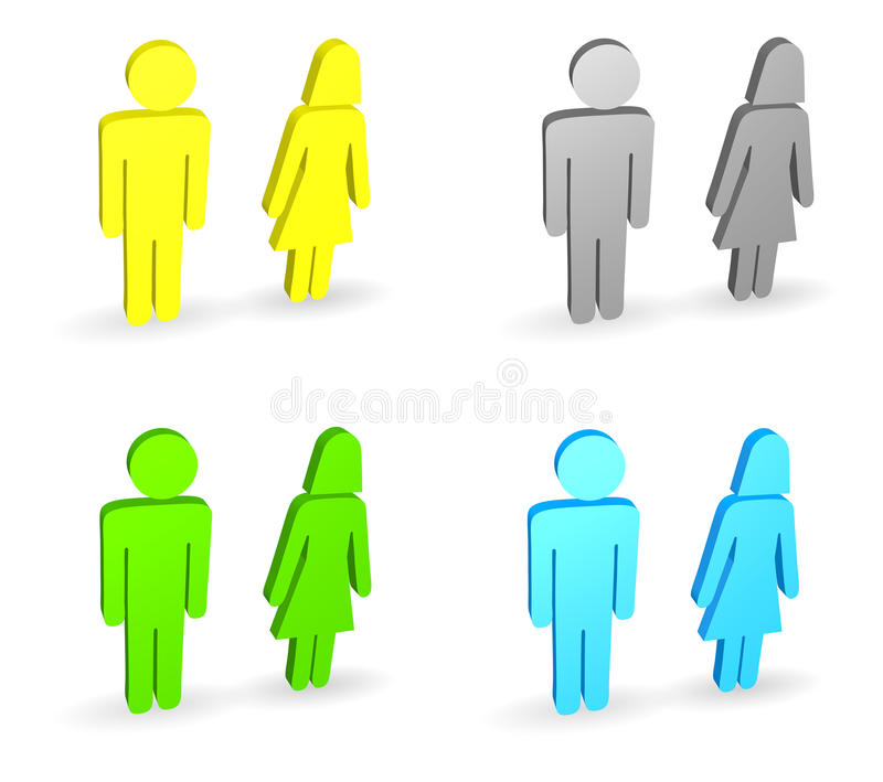 Download People stock illustration. Illustration of people, body - 24855855