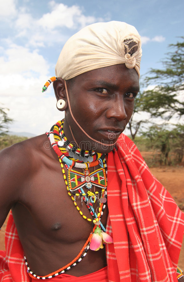 Download People of Africa editorial photography. Image of nomads - 5547102