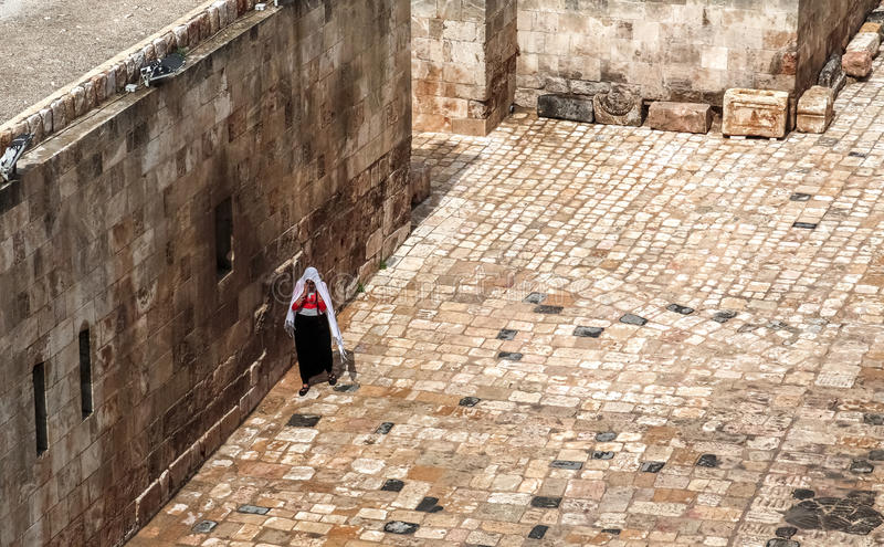 People Aleppo royalty free stock photography