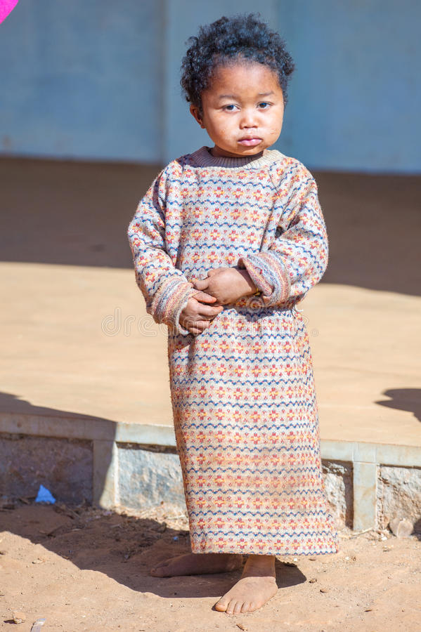 Madagascar Country Clothing