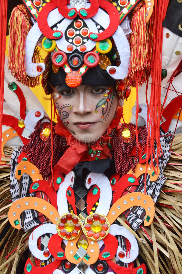 Download People on carnival editorial stock image. Image of colorful - 32970229