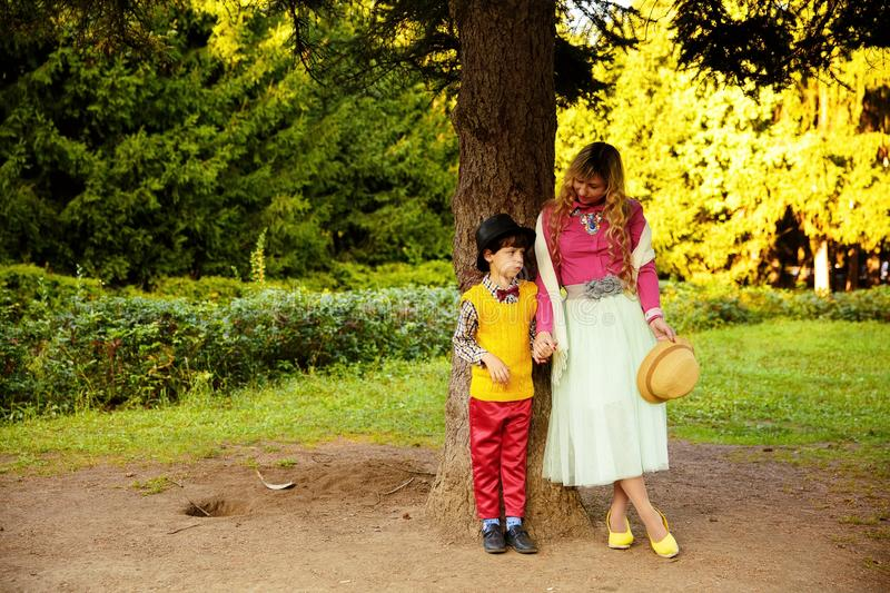 People, Clothing, Yellow, Photograph royalty free stock image