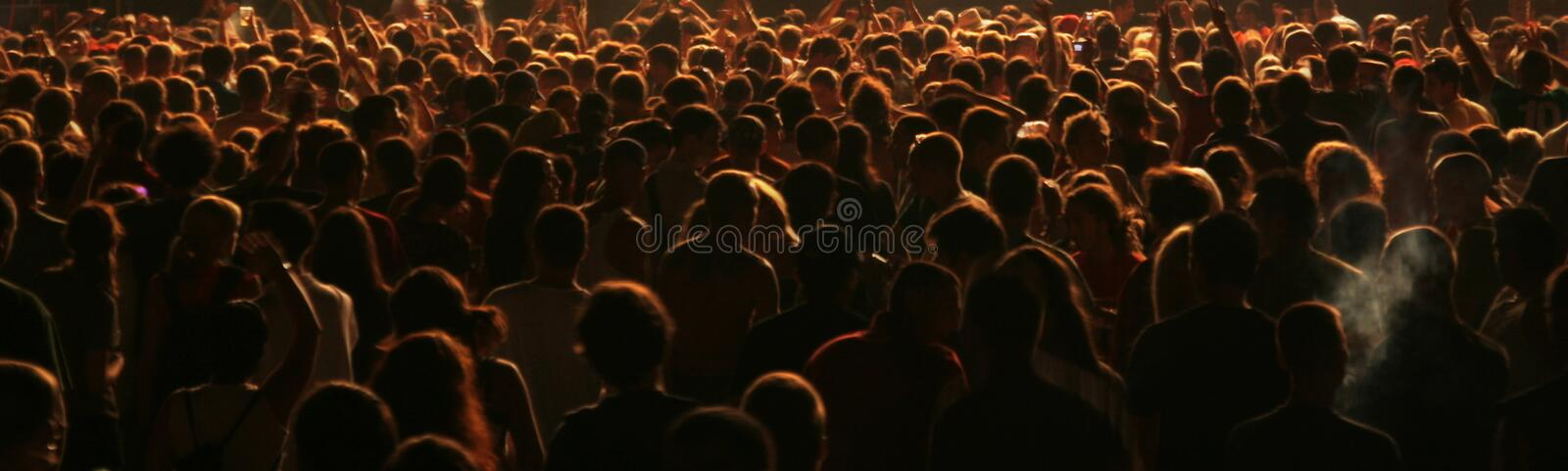 People crowd stock images
