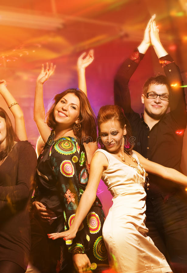 Download People dancing stock photo. Image of celebration, expression - 11598474