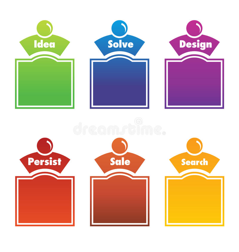 People Design Stock Images