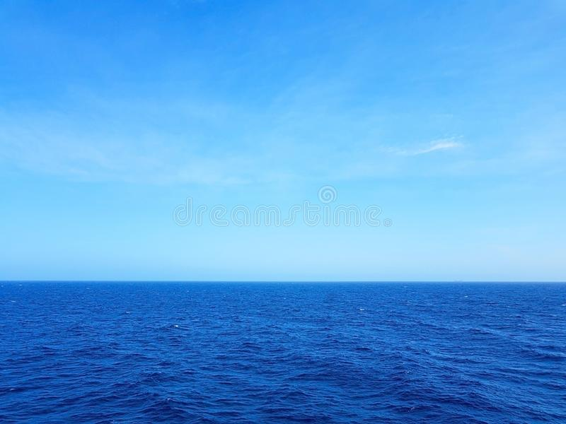 People enjoy the cruise ship monarch travelling to aruba, bonaire, curacao, panama and cartagena royalty free stock photo