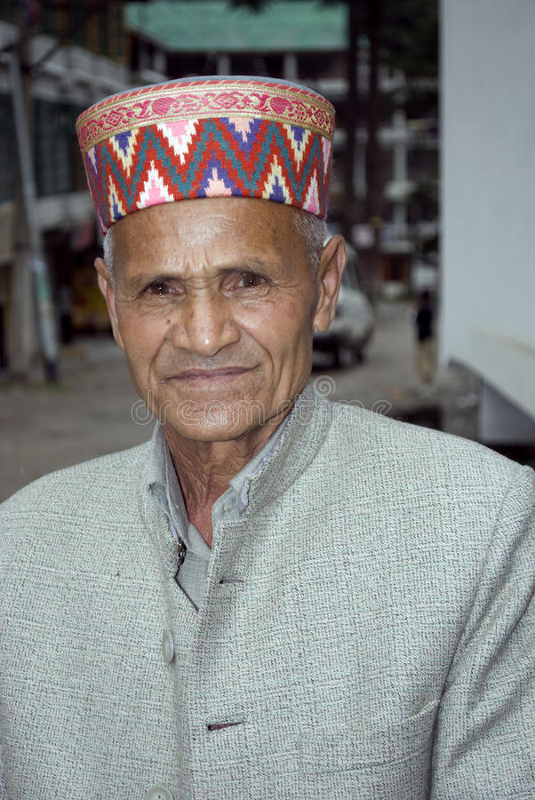 Download People Of Himachal In India Editorial Stock Image - Image: 26340419