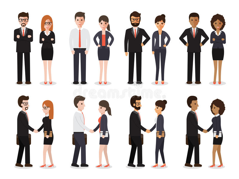 People icon vector illustration