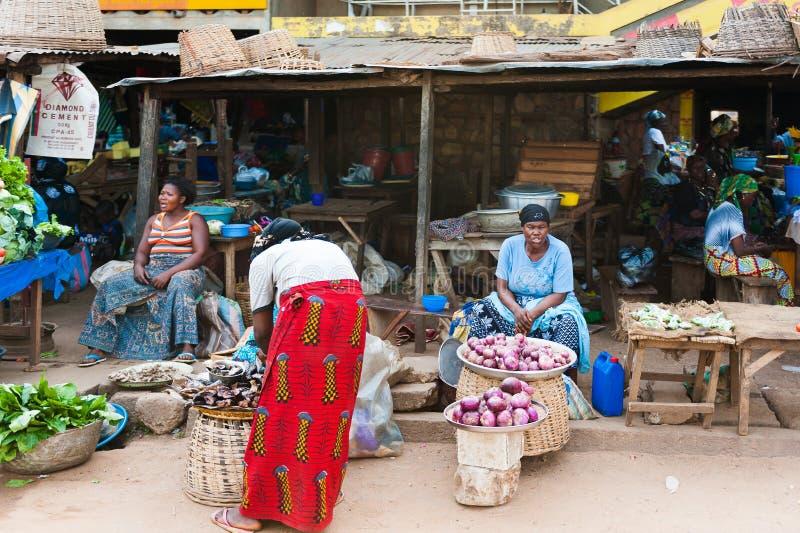 People in KARA, TOGO stock photos