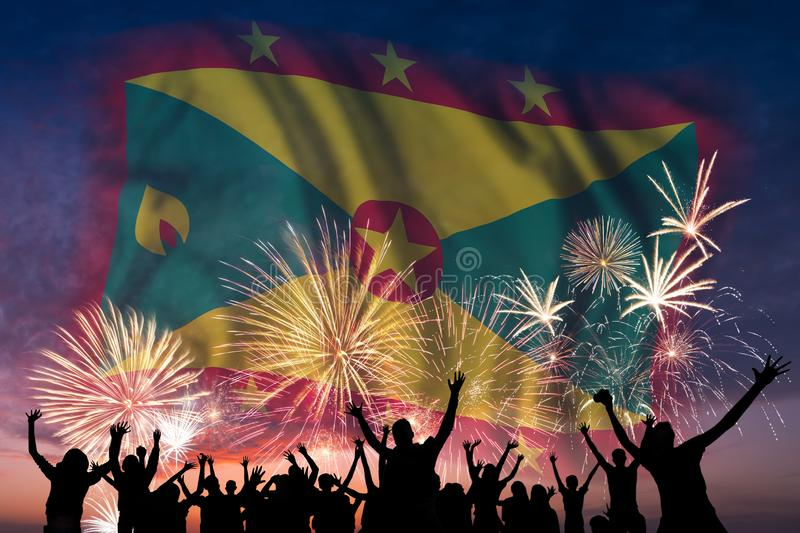 Happy Independence Day Of Grenada - Worldkings - World ... |Happy Independence Day Grenada