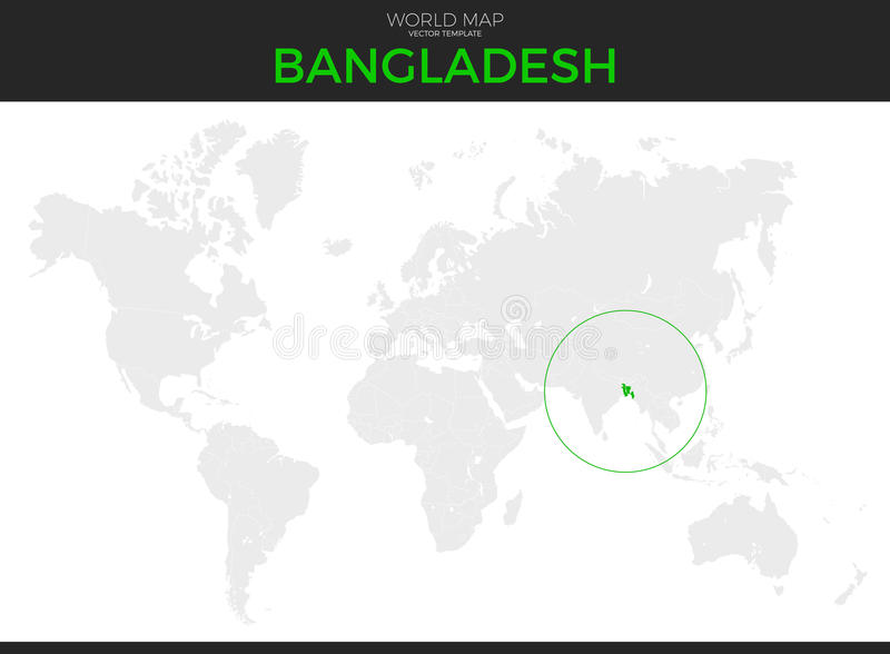 Peoples republic of bangladesh location map stock vector download peoples republic of bangladesh location map stock vector illustration of kingdom detailed gumiabroncs Gallery