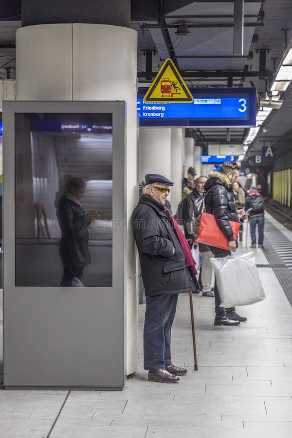 Leute kennenlernen in frankfurt