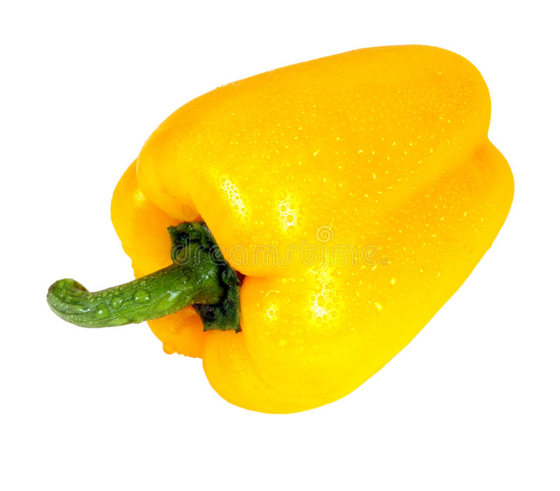 Download Pepe immagine stock. Immagine di mercato, condimento, vitamina - 7319897