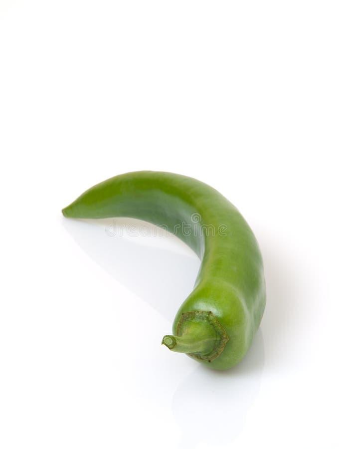 Pepe di Anaheim immagini stock libere da diritti