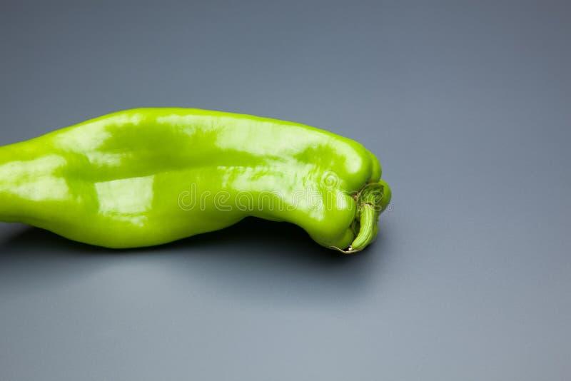 Pepe pieno delle vitamine fotografia stock libera da diritti