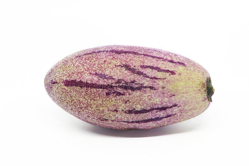 Pepino muricatum Solanum стоковое фото rf