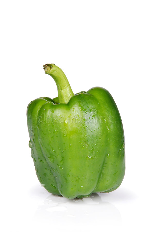 Pepper royalty free stock image