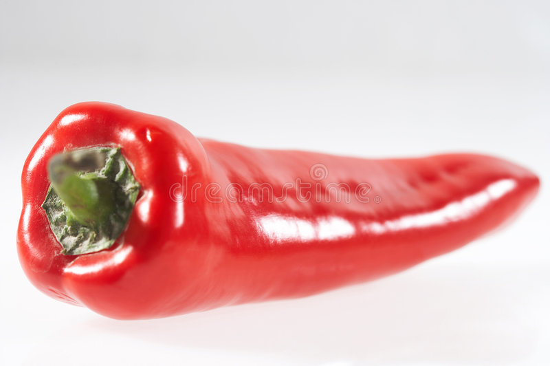 Pepper - Paprika stock photography