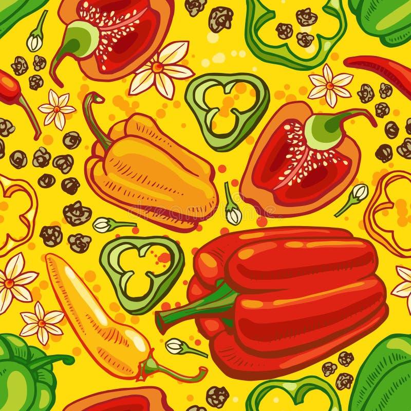 Pepper seamless
