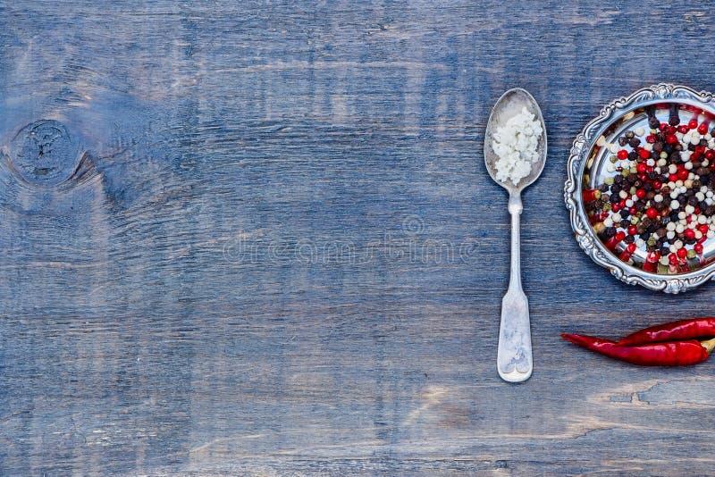 peppercorn royaltyfri bild