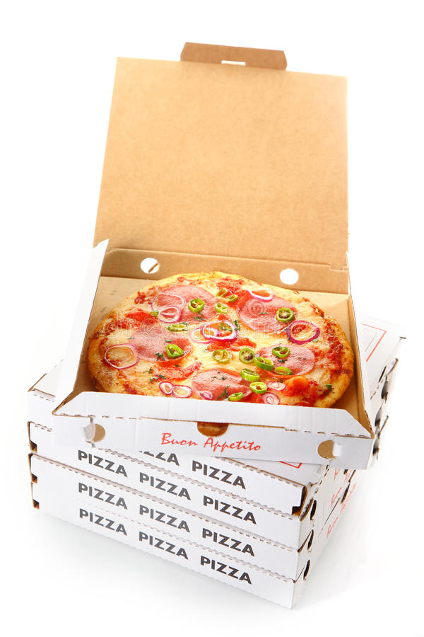 Treviso Food Delivery