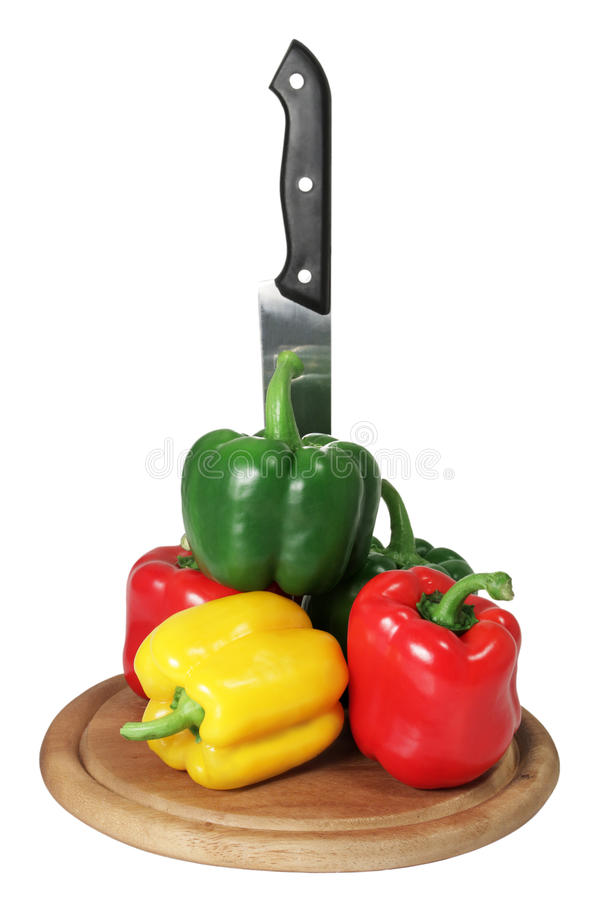 Download Peppers Royalty Free Stock Photo - Image: 22000605