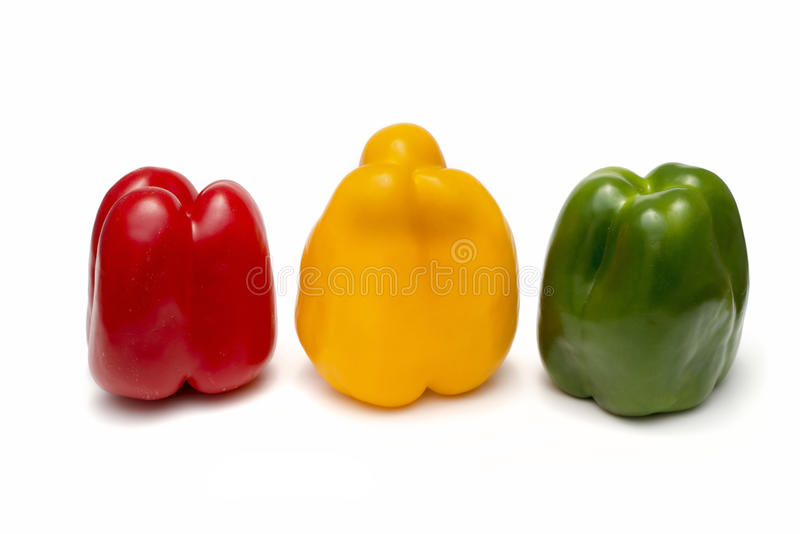 Download Peppers stock image. Image of isolated, peppercorn, multi - 36375729