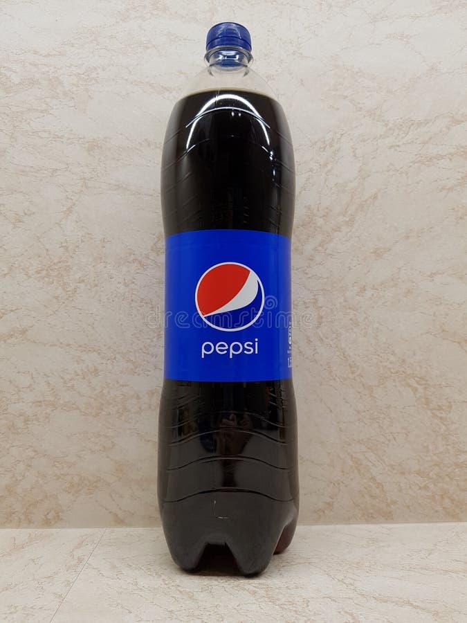 pepsi-cola fotografie stock