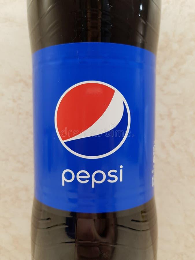 pepsi-cola immagine stock