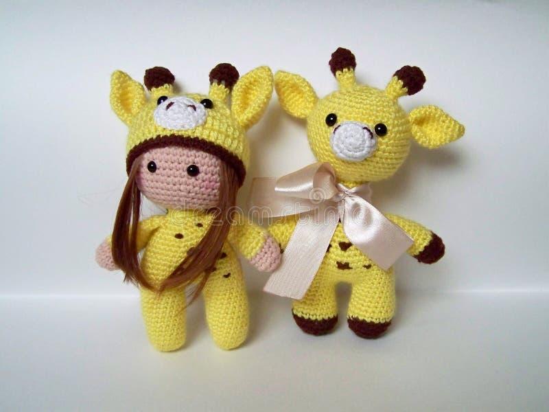 Jirafa Amigurumi Crochet - Tienda Online Nariz De Azúcar - $ 1.200 ... | 600x800