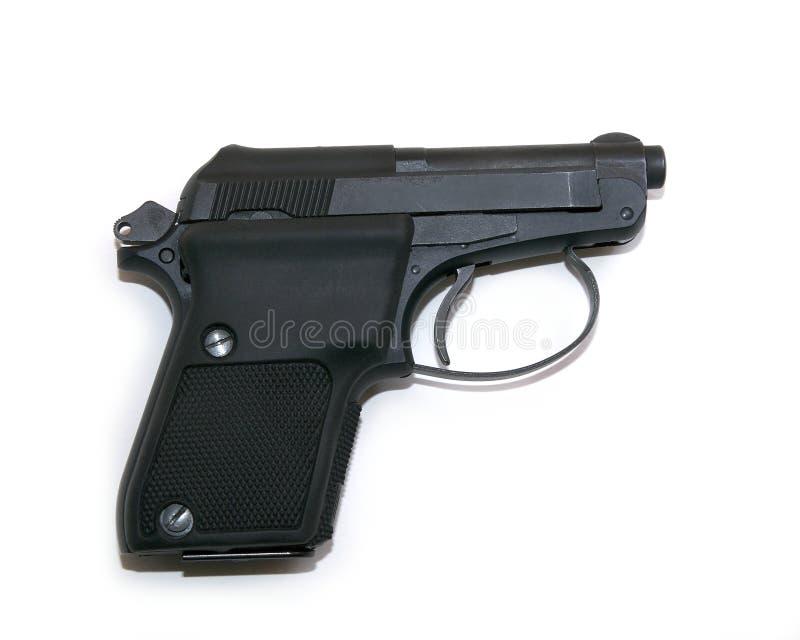 — ¡Bienvenidos a la tienda de cachivaches de Central Town! Peque%C3%B1a-pistola-1518952