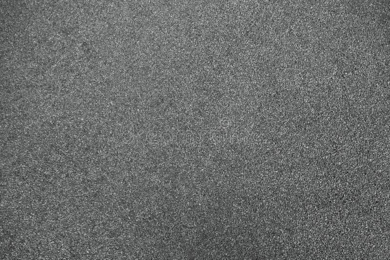 Pequeña textura de piedra del camino Fondo del macadán fotos de archivo