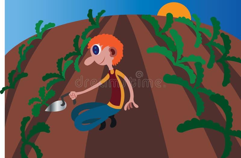 Pequeño granjero 2 libre illustration