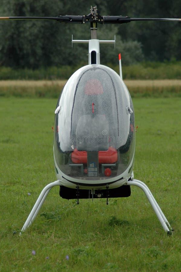 Download Pequeño helicóptero imagen de archivo. Imagen de aviación - 189059