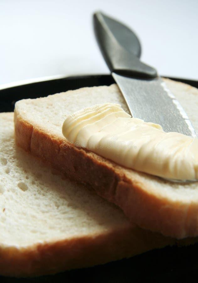 Download Pequeno almoço imagem de stock. Imagem de manteiga, brindes - 532947