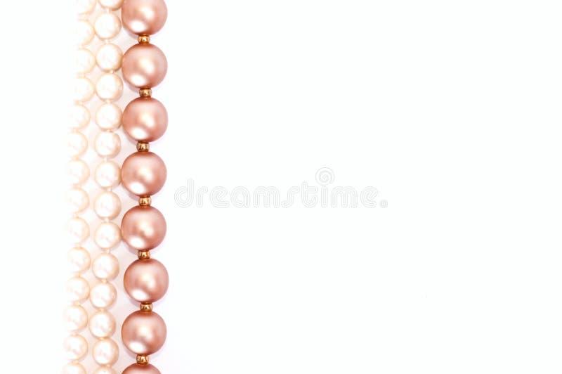 perły obrazy royalty free
