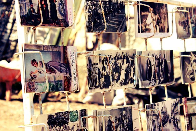 Per sempre Costantinopoli fotografie stock