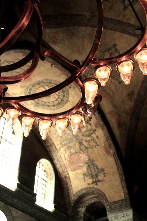 Per sempre Costantinopoli fotografie stock libere da diritti