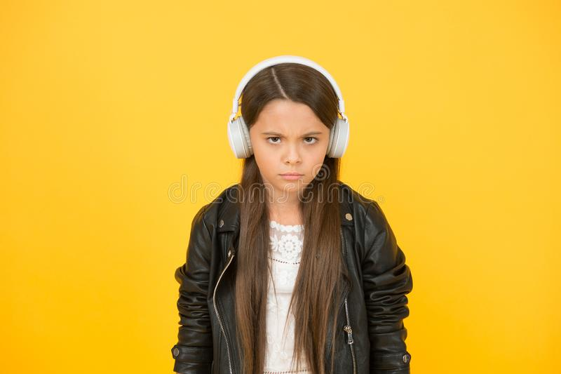 Perception des sons Paroles d'apprentissage Tendances musicales futures Goût musical Accessoire musical Boutique de gadgets Petit photo libre de droits