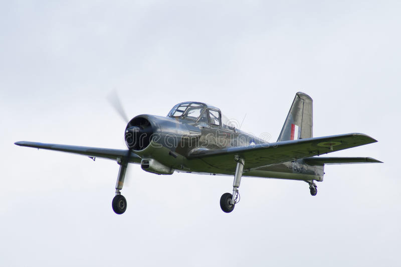 Download Percival Provost Trainer Aircraft Stock Image - Image: 31997419